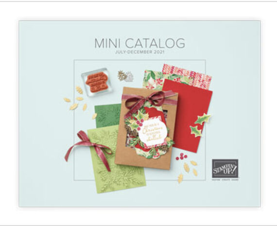 2021 July-Dec Mini Catalog Paper Share